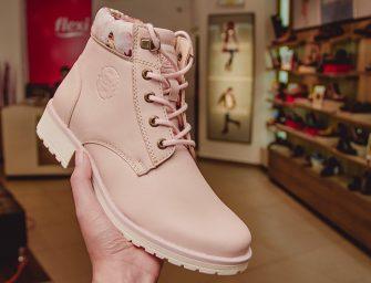 Últimas tendencias en botas de mujer 2018
