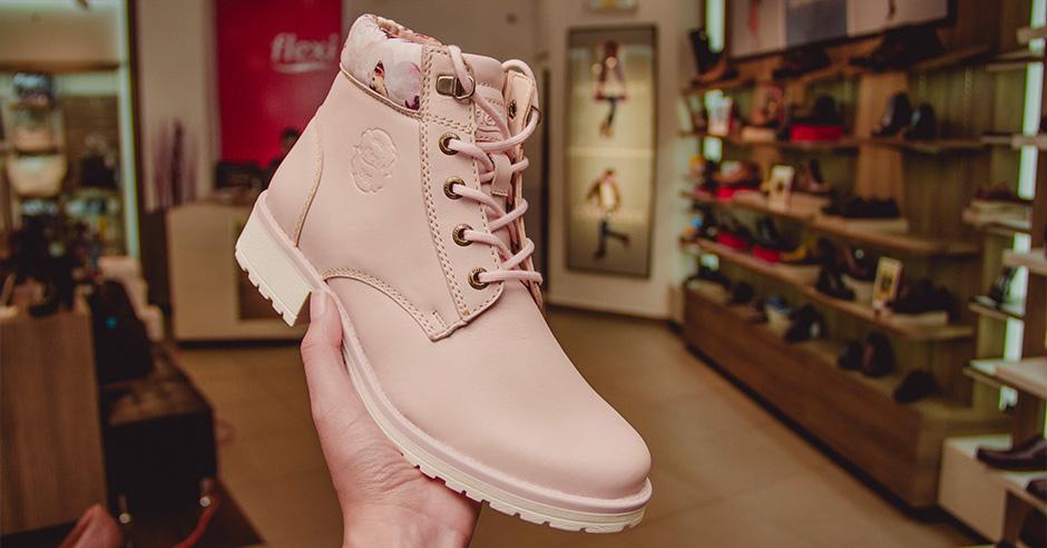 Últimas tendencias en botas de mujer 2018 - Blog Flexi 5da8006edbd5