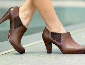 Zapatos para vestidos: ¿Cómo combinarlos de forma adecuada?