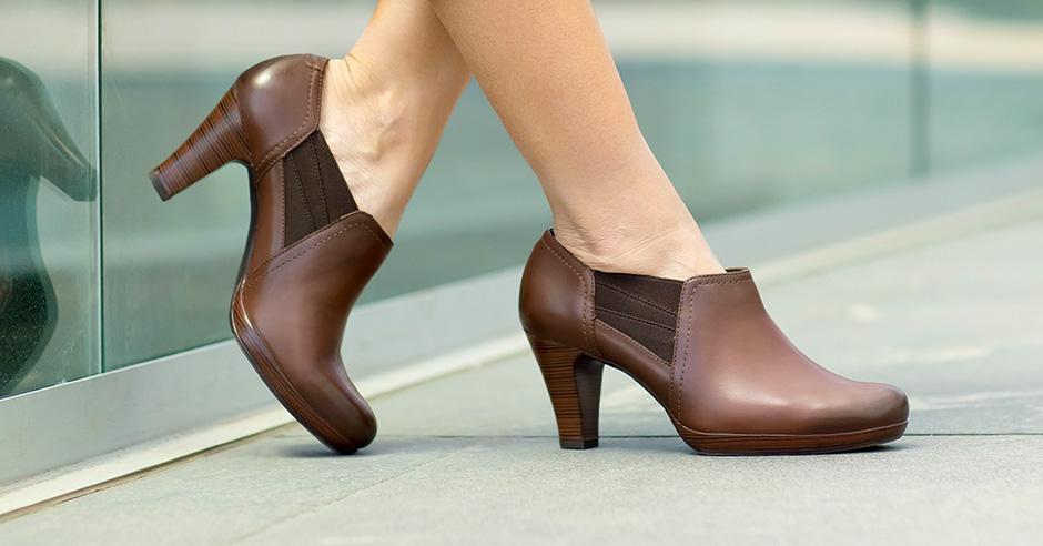 94fcc5fc17 Zapatos para vestidos  ¿Cómo combinarlos de forma adecuada  - Blog Flexi