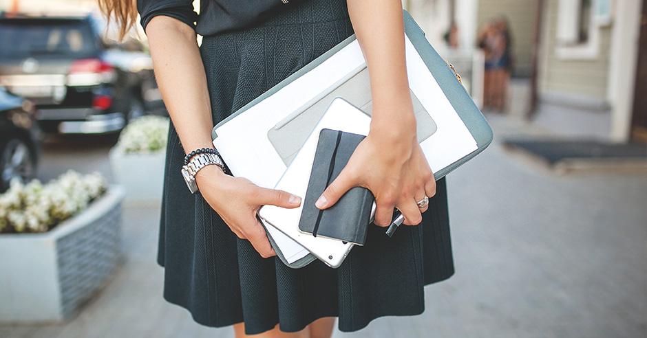 Top 3 zapatos para vestido negro - Blog Flexi cab47bd1b7e