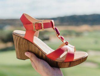 3 formas creativas de combinar tus zapatos de fiesta