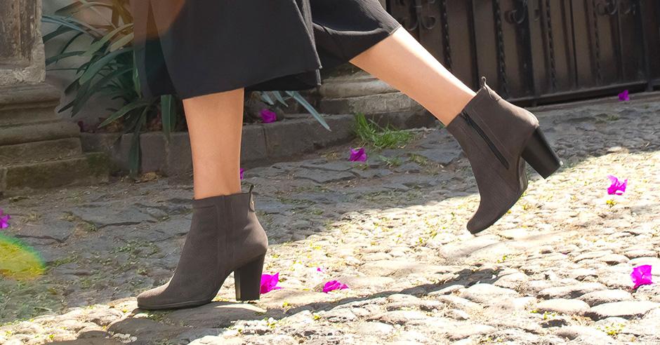 8bddadf1 Top zapatos de trabajo para mujer, tendencias de otoño - Blog Flexi