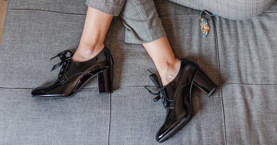 Combina tus zapatos elegantes de manera correcta Blog Flexi