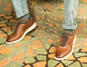 Tips para hacer actividades al aire libre con los zapatos tenis perfectos