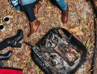 ¿Cómo vestir en invierno? 5 tips para que combines con botas