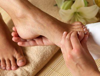 Sintomas de pie diabético y recomendaciones