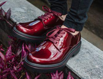 Tendencias de Invierno 2018: Lo imperdible en zapatos