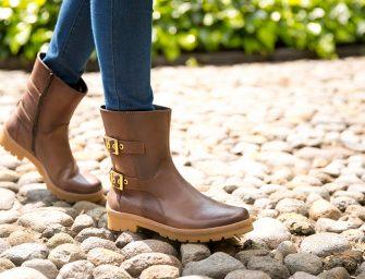 3 zapatos de invierno que debes tener este 2018