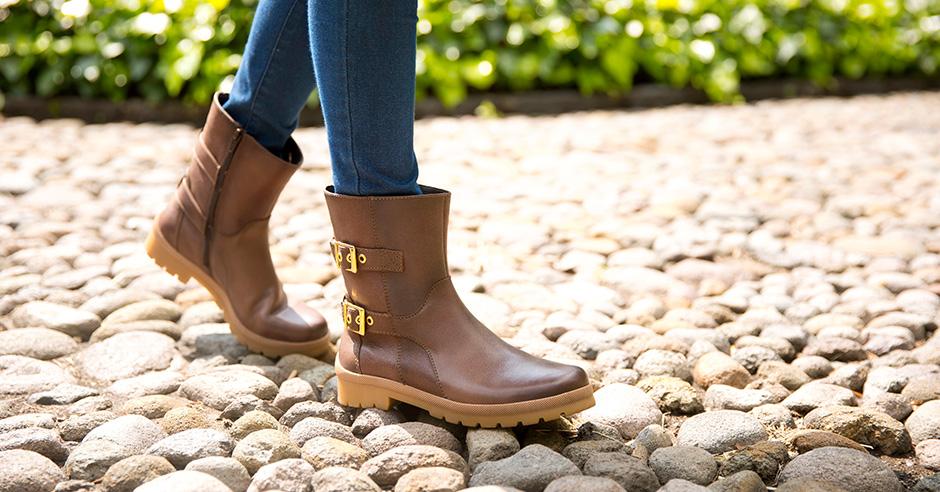 bfbec8d1 3 zapatos de invierno que debes tener este 2018 - Blog Flexi