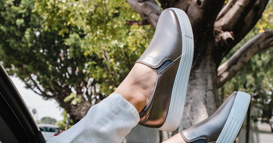 vendido en todo el mundo belleza muy bonito Este Buen Fin 2018 encuentra increíbles zapatos modernos de ...