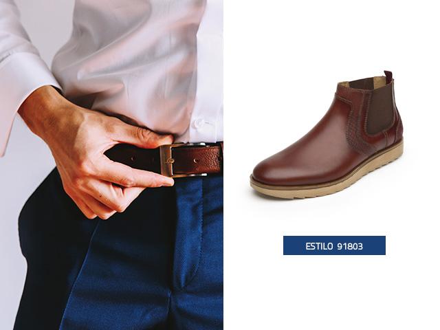85a8e0566 Increíbles zapatos juveniles de invierno - Blog Flexi