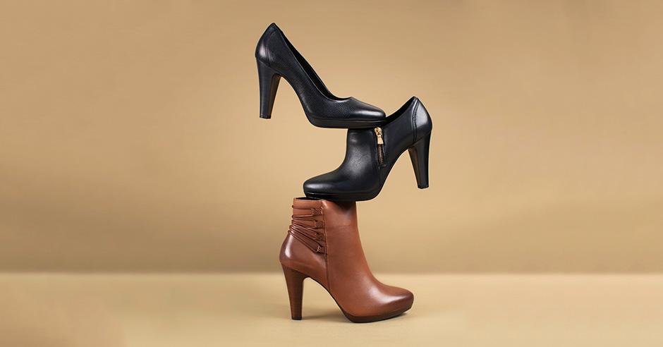 c5d616e5 Lo mejor en calzado para dama 2019 - Blog Flexi