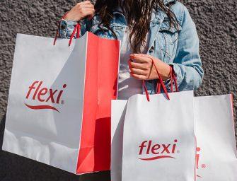 4 tips para vestir a la moda con las rebajas Flexi