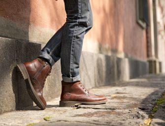 Zapatos de moda para hombre 2019