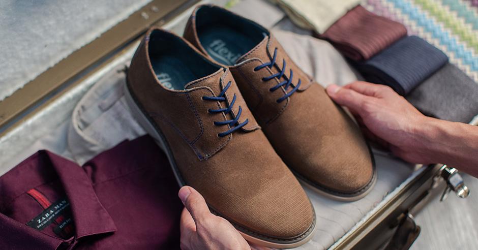 De Trabajar Para Zapatos Hombre Modelos Flexi Blog 5 5IpqwT1W