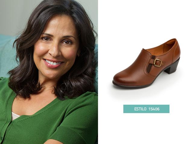 be1e7dc3 Top 5 zapatos para señoras con pie ancho - Blog Flexi