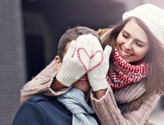 Billeteras para hombre: El regalo ideal de San Valentín