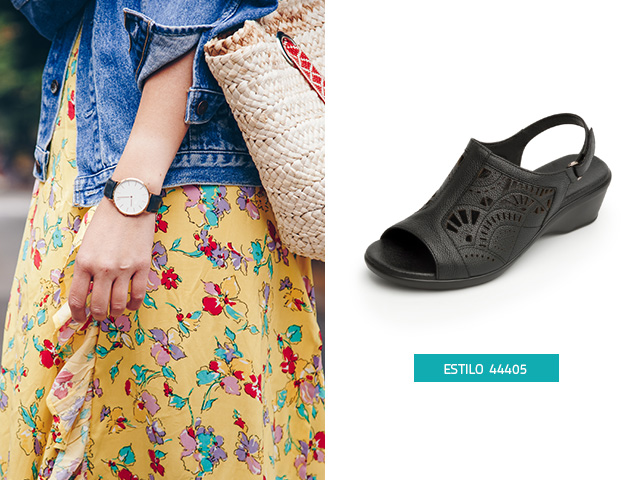 90bd9cdc Tendencias 2019, lo imperdible en zapatos - Blog Flexi