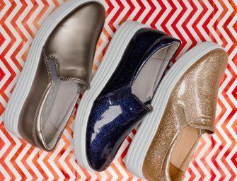 Lo nuevo en sneakers de moda 2019