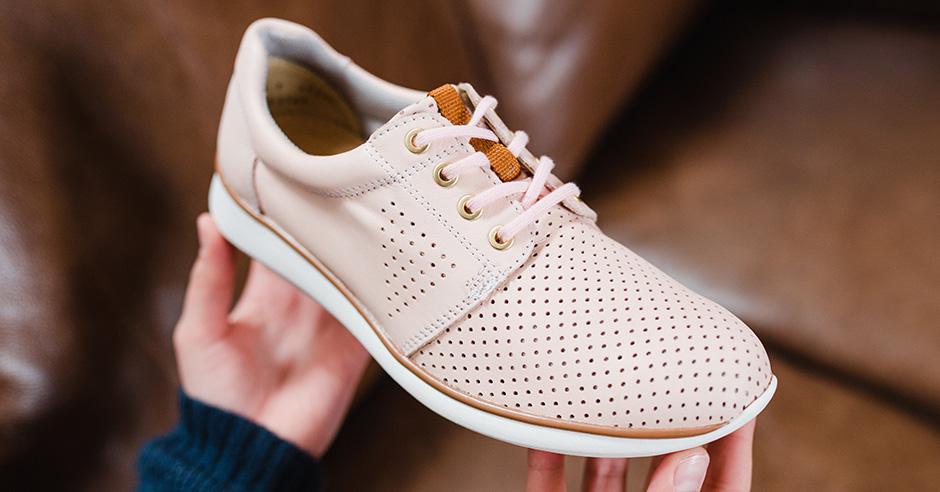 Top 5 zapatos para señoras con pie ancho Blog Flexi