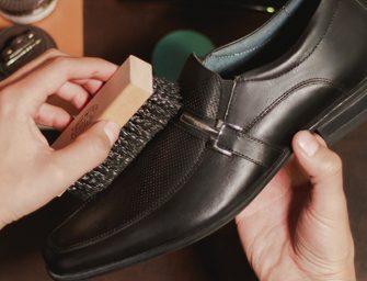 Ropa de vestir para hombre: 3 ideas para combinar con zapatos negros