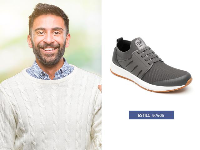 4274c8a0195 Top zapatos de hombre 2019. Nueva colección Flexi - Blog Flexi
