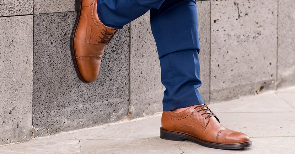 8ca6a679 Top zapatos de hombre 2019. Nueva colección Flexi - Blog Flexi