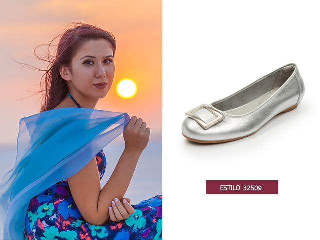 balerina-geometria-plata Flexi