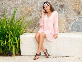 ¿Cómo mezclar tus faldas cortas con los zapatos ideales?