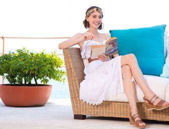 5 ideas para usar vestidos juveniles