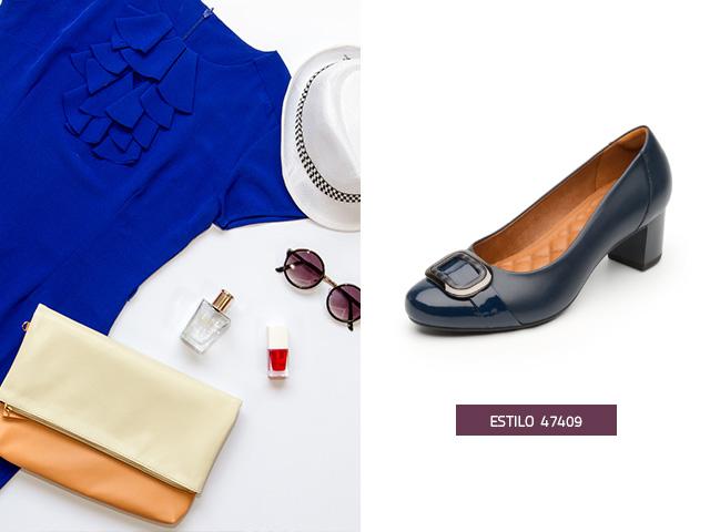 صلى مستعجل واثق من نفسه Zapatos Azules De Vestir Mujer Psidiagnosticins Com