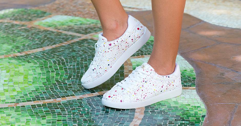 037bc0a9 Estos zapatos bonitos de mujer animarán tu armario - Blog Flexi