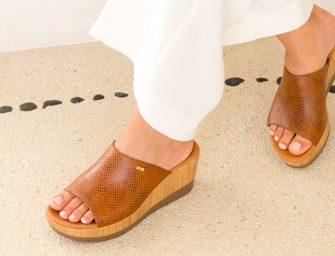 Lo último en zapatos de vestir para mujer