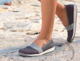 Zapatos Flexi para dama cómodos y suaves