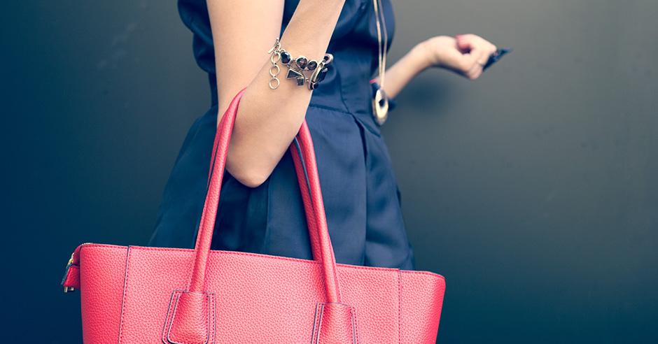 Bolsas para dama que no pueden faltar en tu armario