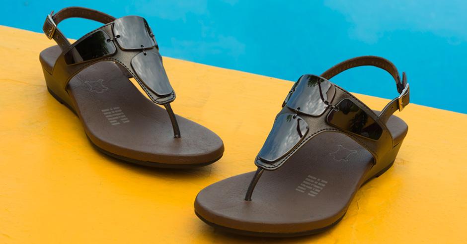 50be64eb1a Un par de zapatos ideal para mezclar con 3 faldas de vestir - Blog Flexi