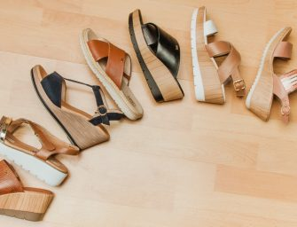 Sandalias de moda 2019: Nueva colección Flexi