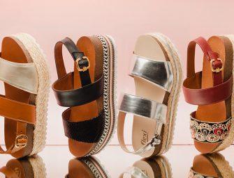 Zapatos de plataforma: Lo mejor de la temporada