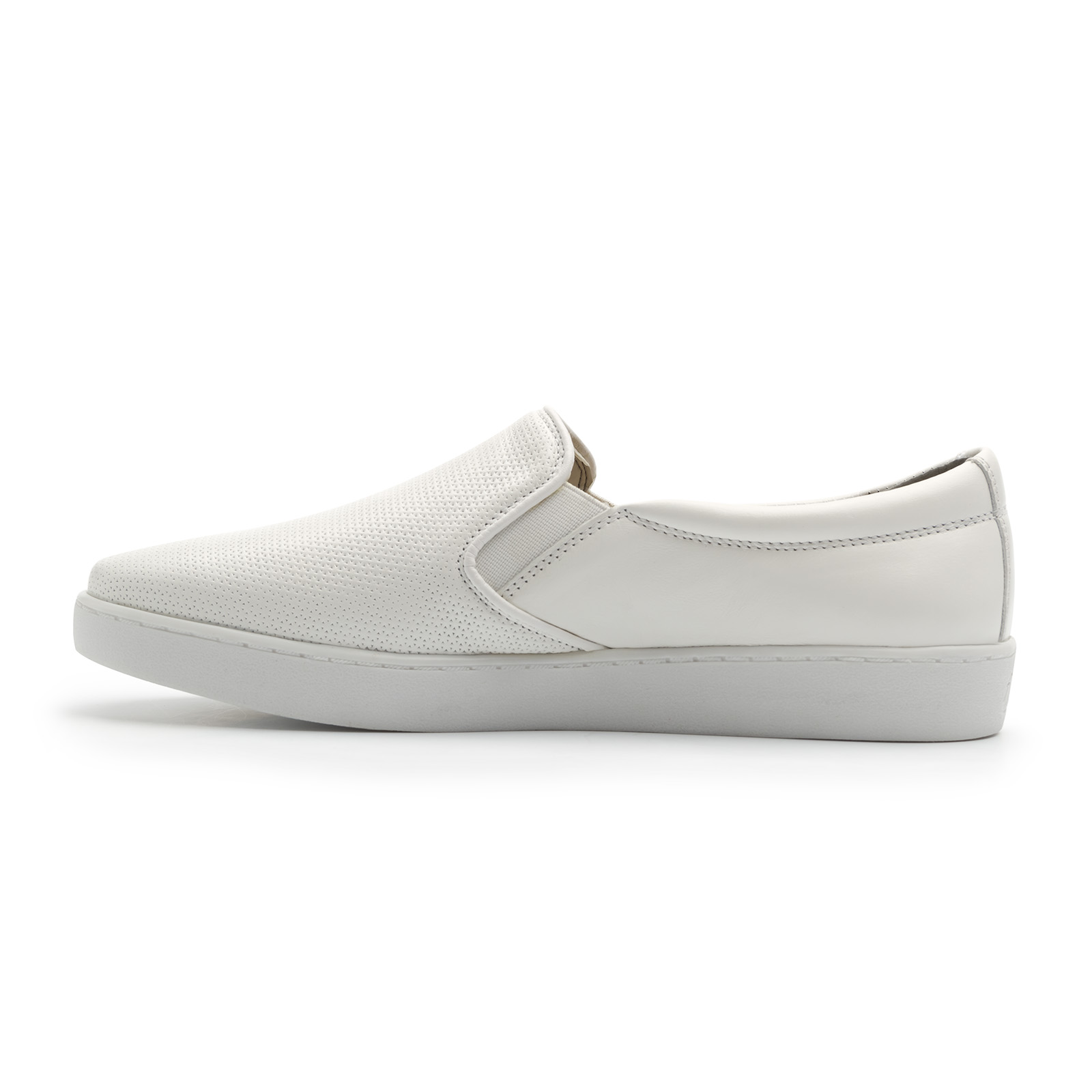 Zapatos blancos formales Softaise para mujer NFHKOPp2q