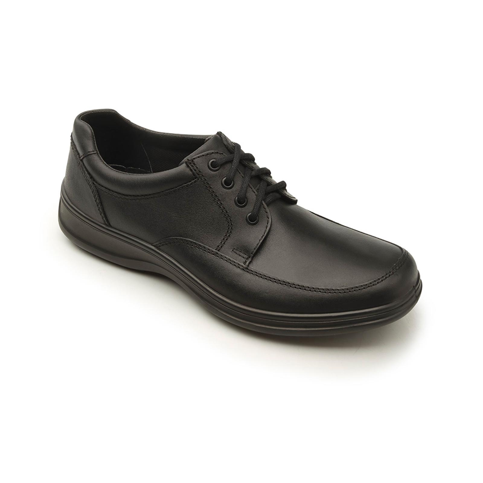 b2c128f6 Zapato servicio agujetas - Flexi Costa Rica