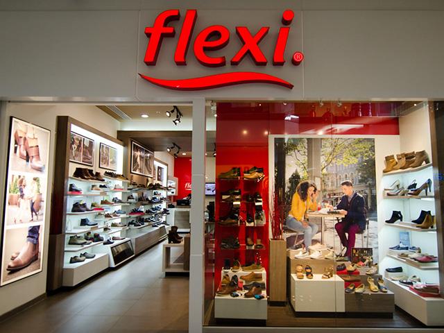 Zapaterías Flexi Flexi Costa Rica