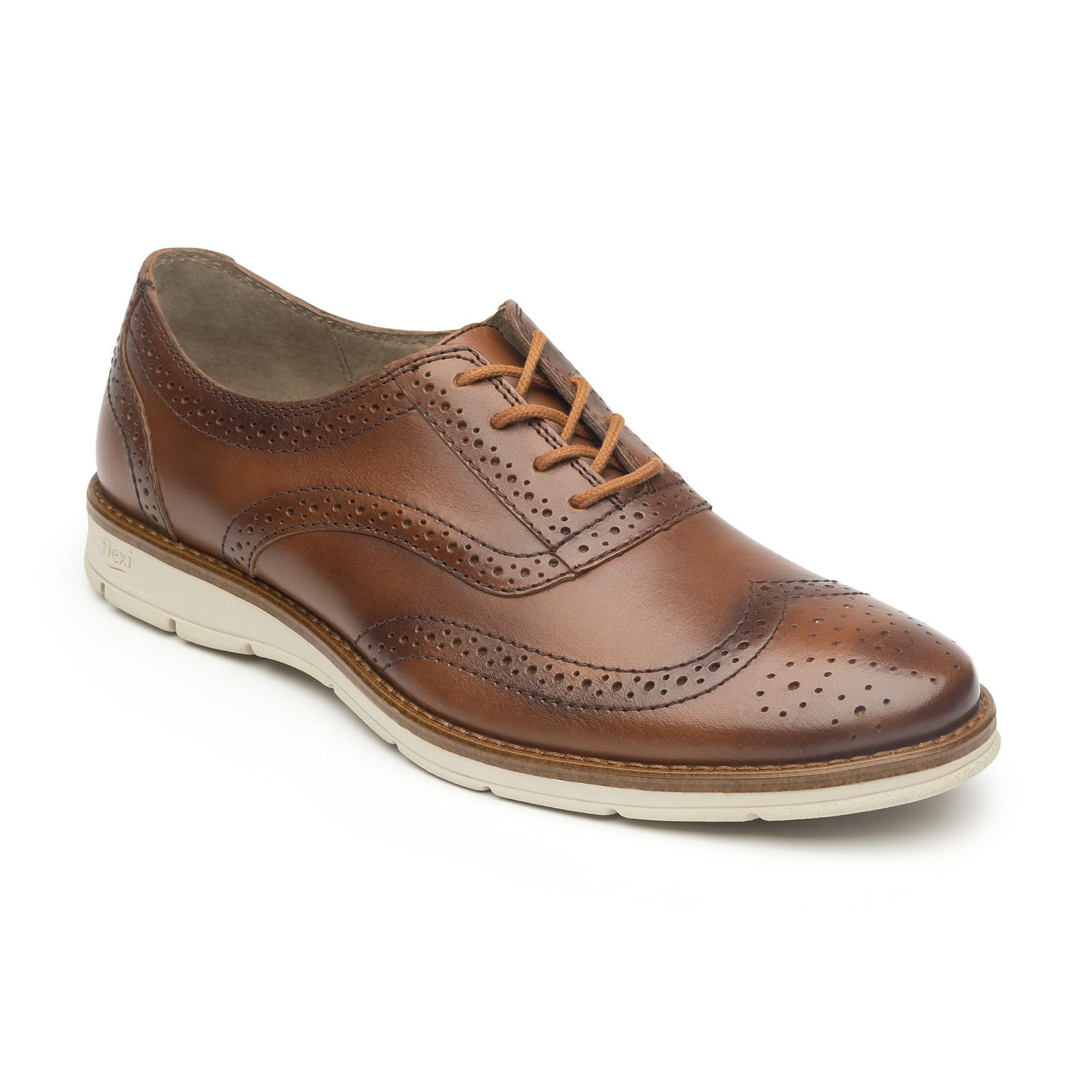 Caballero México Zapaterías Zapatos Para Flexi BgUOq