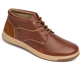 65ceff6e Zapatos cómodos de caballero - Flexi México
