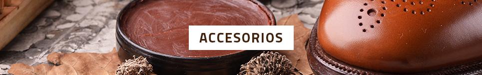 Accesorios -