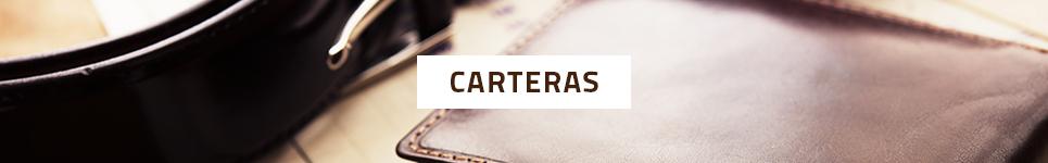 Carteras -