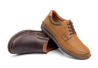 cbd46a58 Alterna tus zapatos de modo que los pares puedan recuperar su forma y  ventilarse.