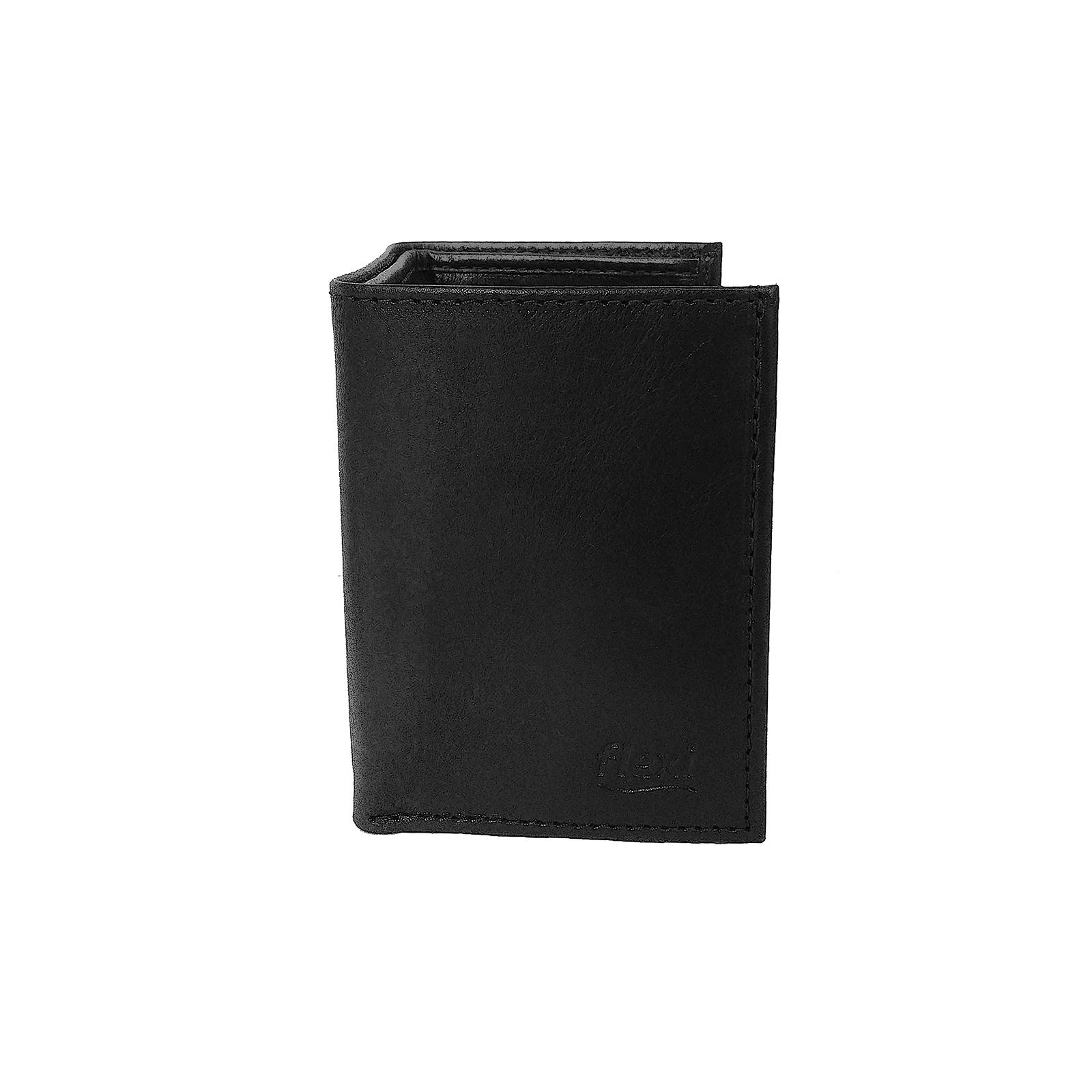 99ac9458a Cartera color negro - Flexi México