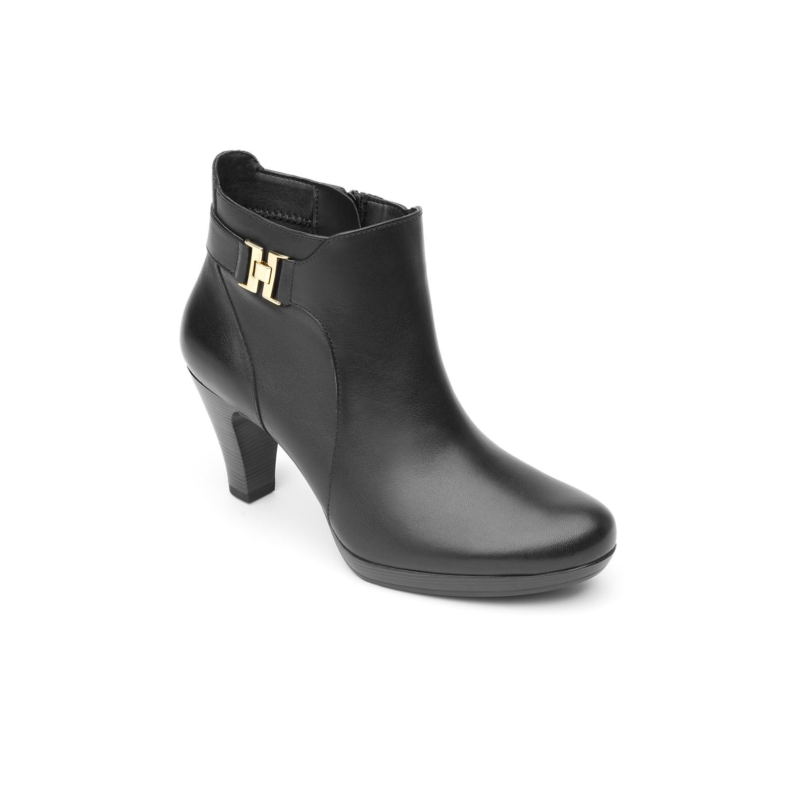 Botas para Dama Flexi al mejor precio - Zapatos Flexi México 3846a6598f8
