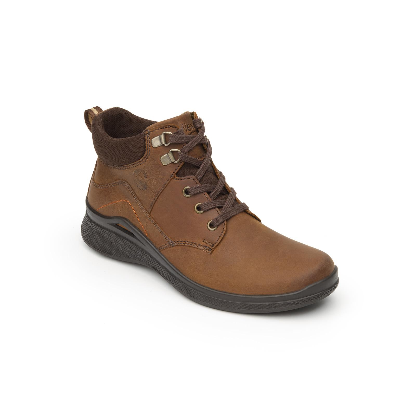 818f30e6 Zapatos Tipo Country Flexi - Zapatería Flexi México
